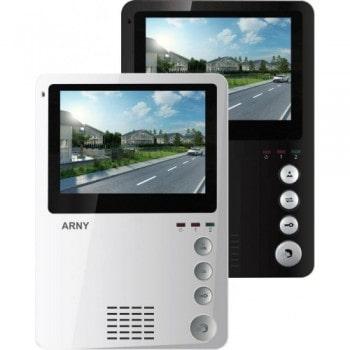 videodomofon arny avd 410m